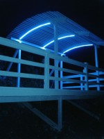 LED application outdoor
